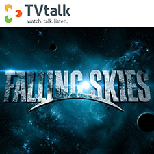 TV Talk Falling Skies