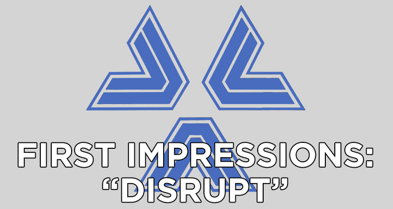 Almost Human 1×11 Disrupt First Impressions