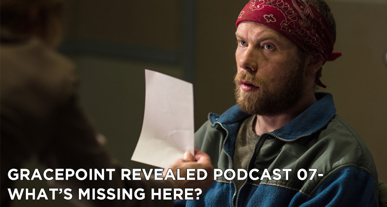 GR06 – S1E7 – What's Missing Here?
