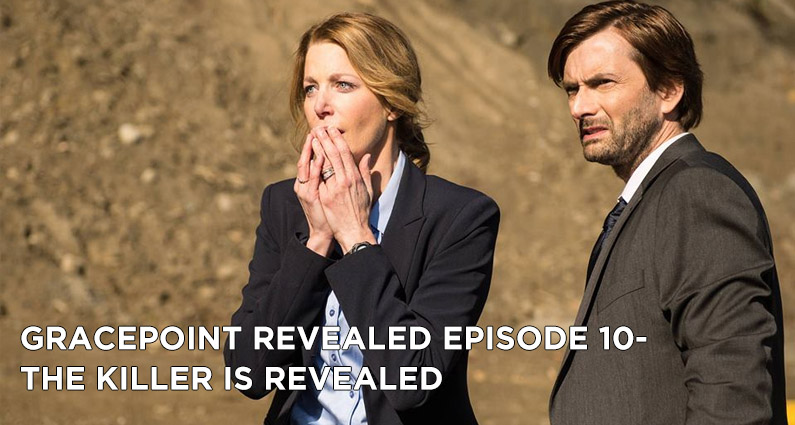 GR10 – S1E10 – The Killer is Revealed