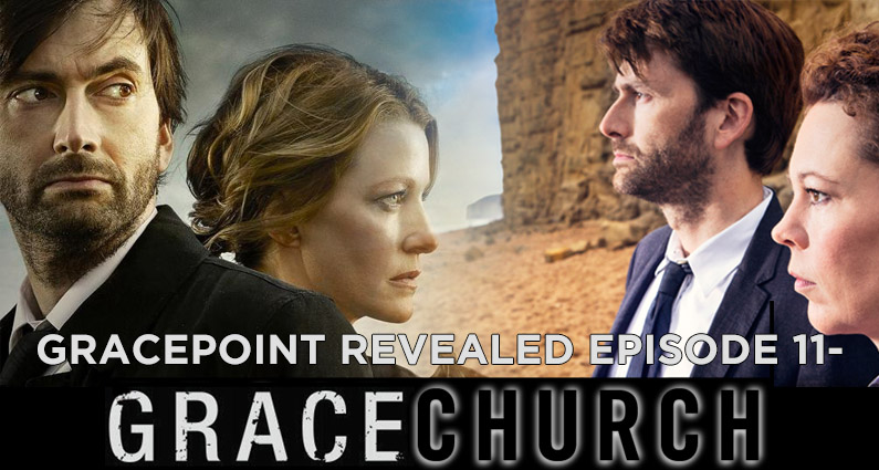 GR11 – The Broadchurch Episode