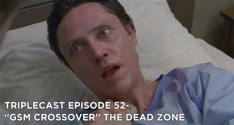 "TC52 – ""GSM Crossover"" The Dead Zone"