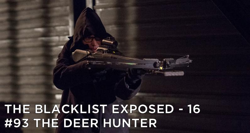 Amanda Plummer stars as The Deer Hunter