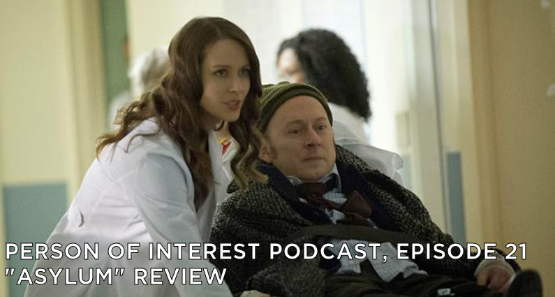 POI21 – S4E21 – The Inmates Are Running the Asylum