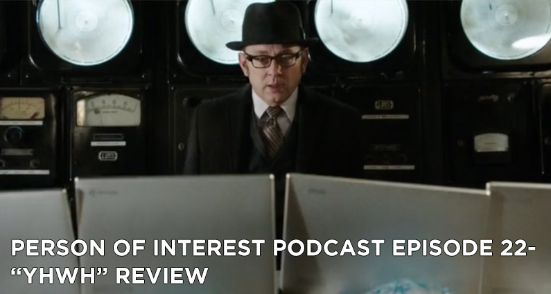 POI22 – S4E22 – Getting God Off the Grid