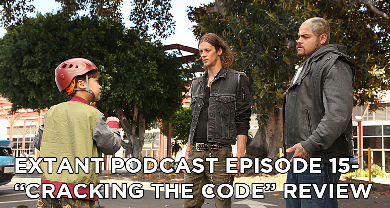 EP15 – S2E4 – Code Talkers