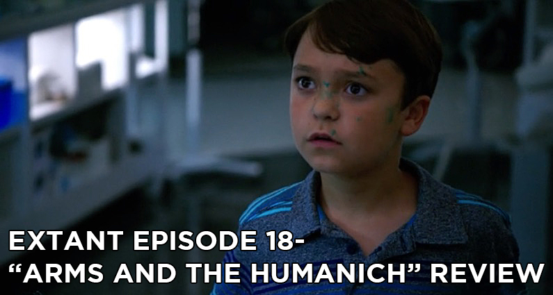 EP18 – S2E8 – Humans, Humanichs, and Hybrids, Oh My!