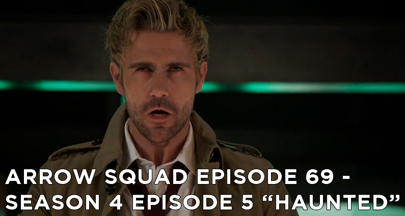 AS 69 – S4E5 – Haunted Review
