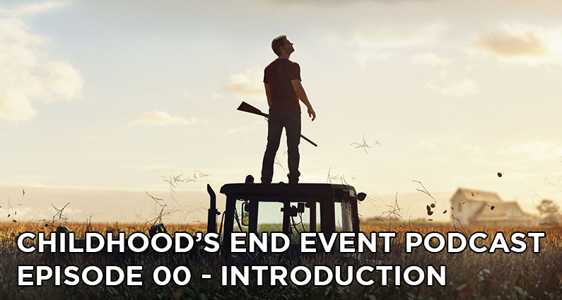 CE00 – Introduction to Childhood's End