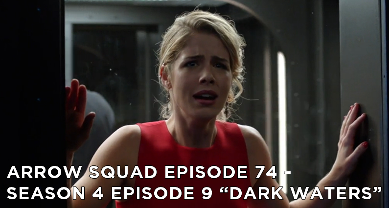 AS 74 – S4E9 – Dark Waters Review