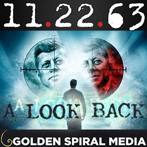 11-22-63 Podcast