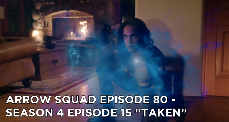 AS 80 – S4E15 – Taken Review