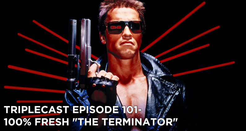 "TC101 – 100% Fresh ""The Terminator"""