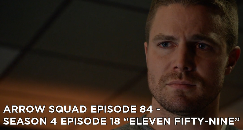 AS 84 – S4E18 – Eleven Fifty-Nine Review