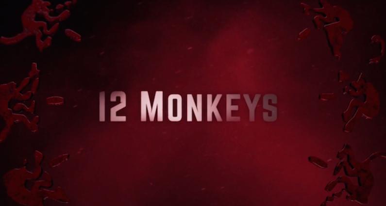 12 Monkeys Letter