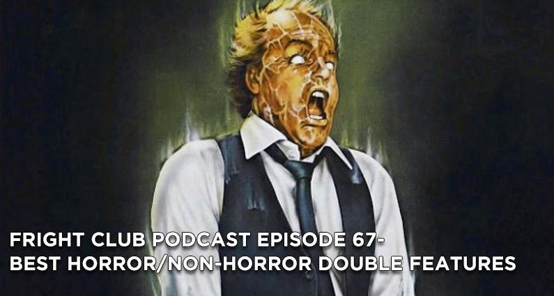 Best Horror Non-Horror Double Features
