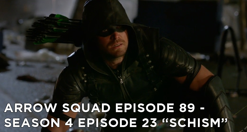AS 89 – S4E23 – Schism Review