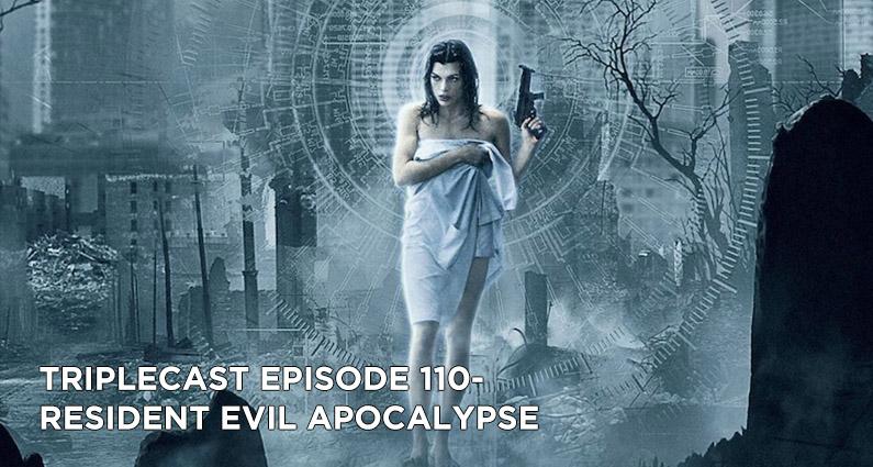 TC110 – Resident Evil: Apocalypse