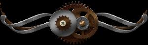 Steampunk Dividiver