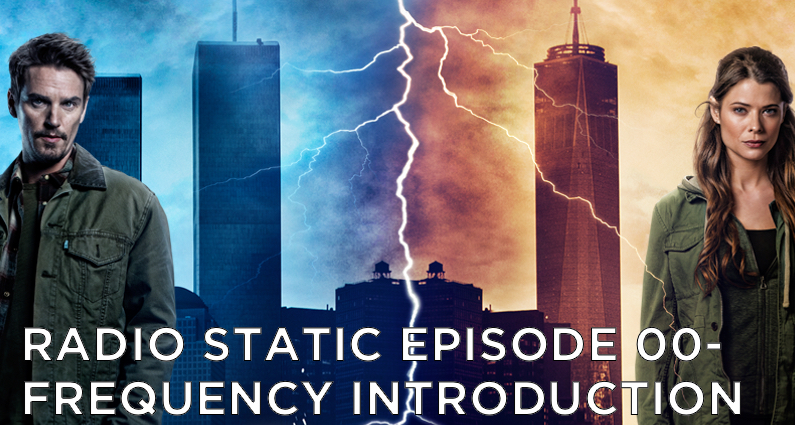 RS00 – Radio Static Introduction