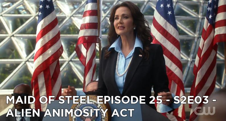 MOS 25 – S2E03 – Alien Animosity Act