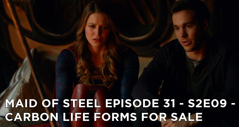 MOS 31 – S2E09 – Carbon Life Forms For Sale