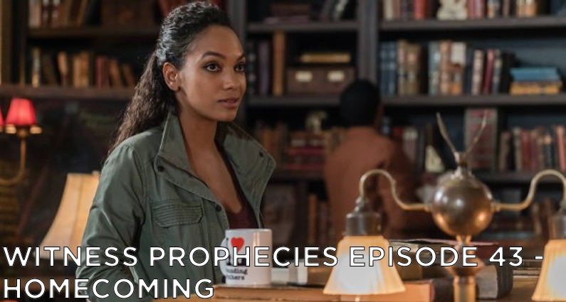WP – S4E06 – Homecoming