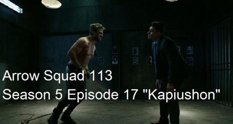 AS 113 – S5E17 –  Kapiushon