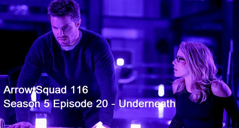 AS 116 – S5E20 – Underneath