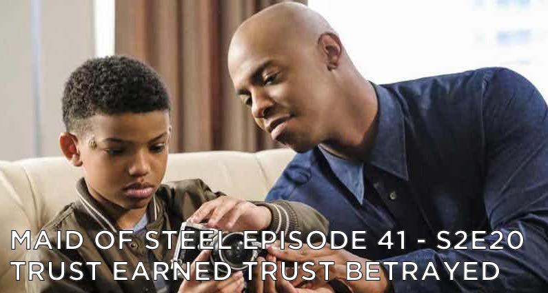 MOS41 – S2E20 – Trust Earned Trust Betrayed