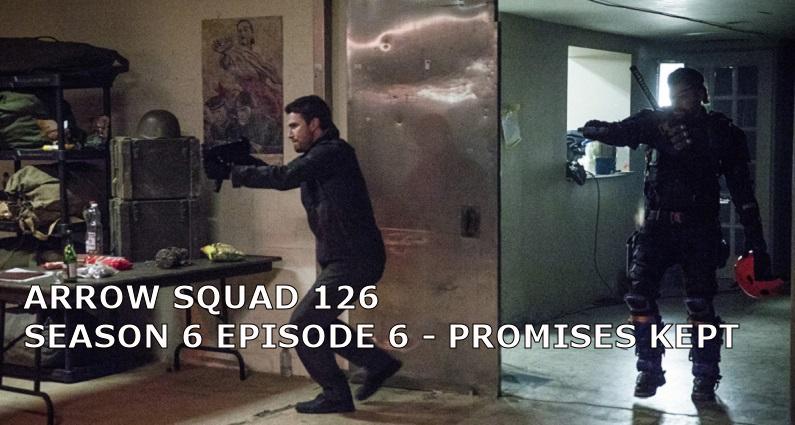 AS 126 – S06E06 – Promises Kept