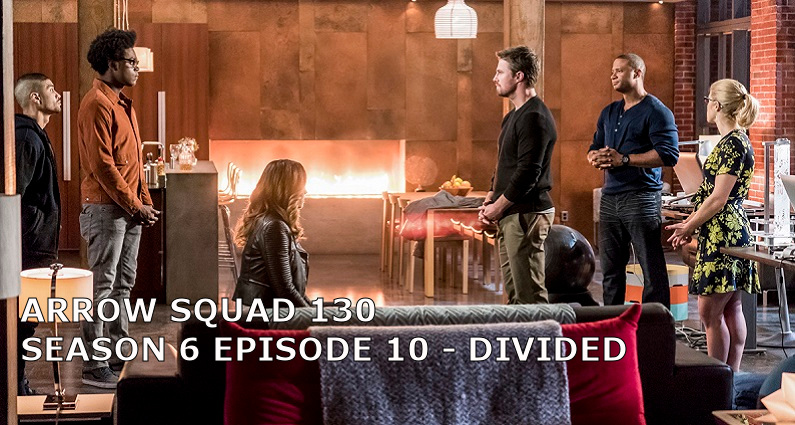 AS 130 – S06E10 – Divided