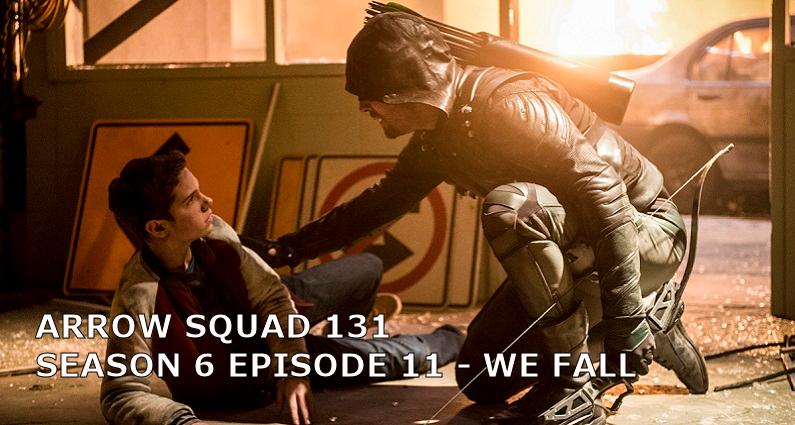 AS 131 – S06E11 – We Fall