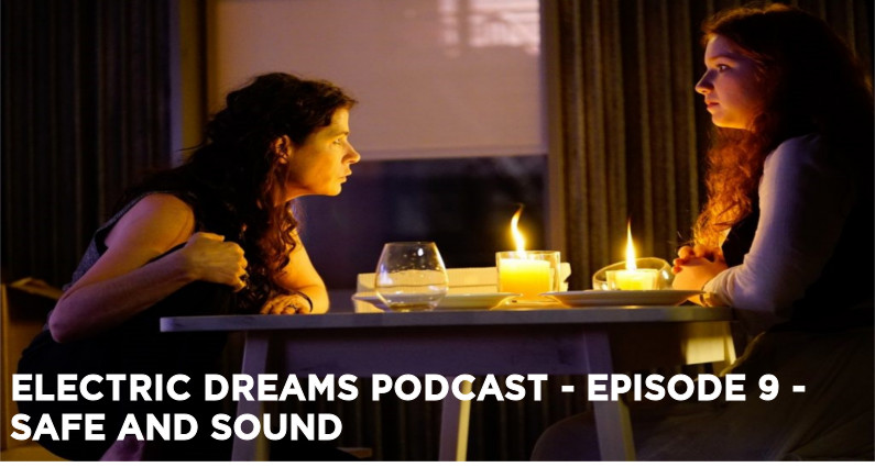 EDP09 – S1 – Safe and Sound