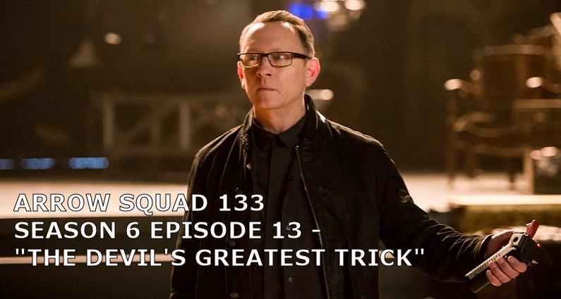 AS 133 – S06E13 – The Devil's Greatest Trick