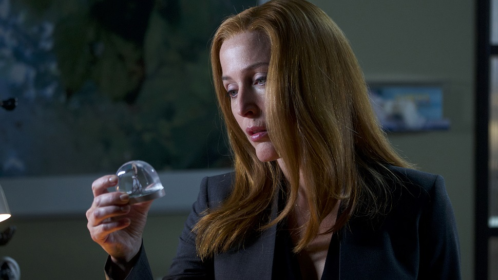 The X-Files Ghouli
