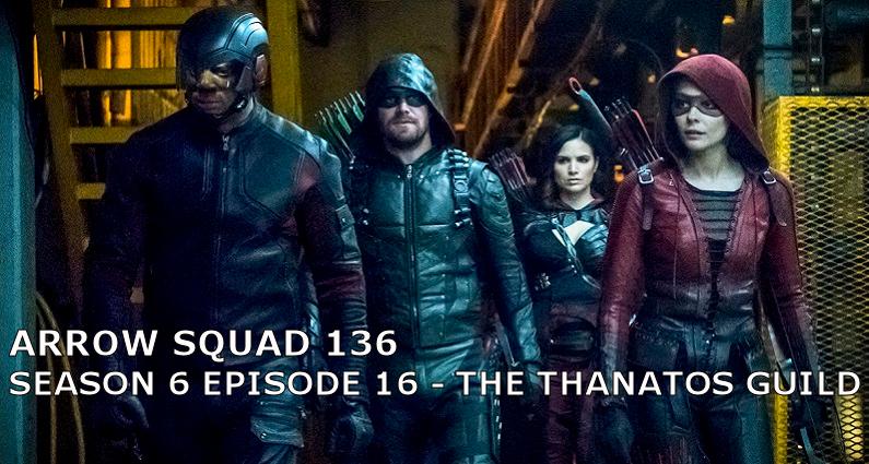 AS 136 – S06E16 – The Thanatos Guild