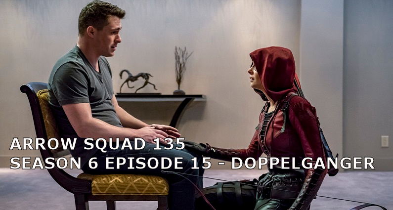 AS 135 – S06E15 – Doppelganger