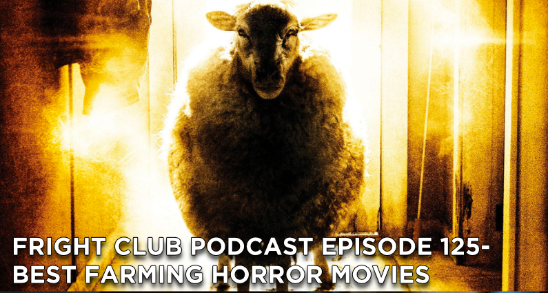 Best Farming Horror Movies