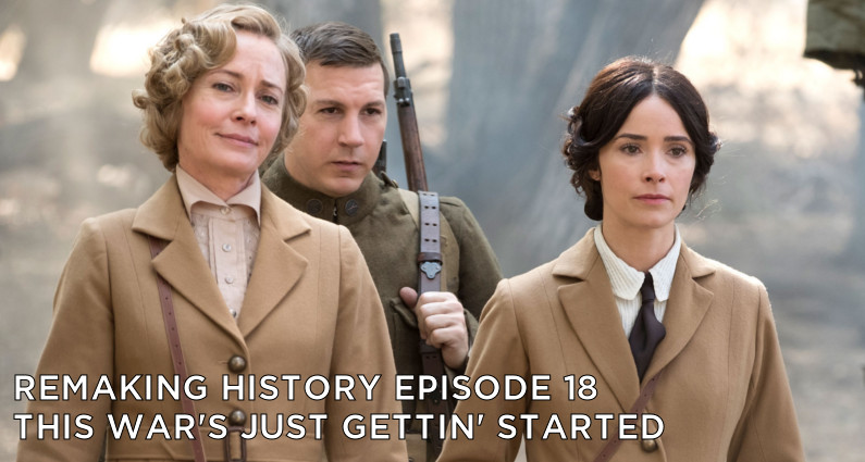 RM18 – S2E01 – This War's Just Gettin' Started
