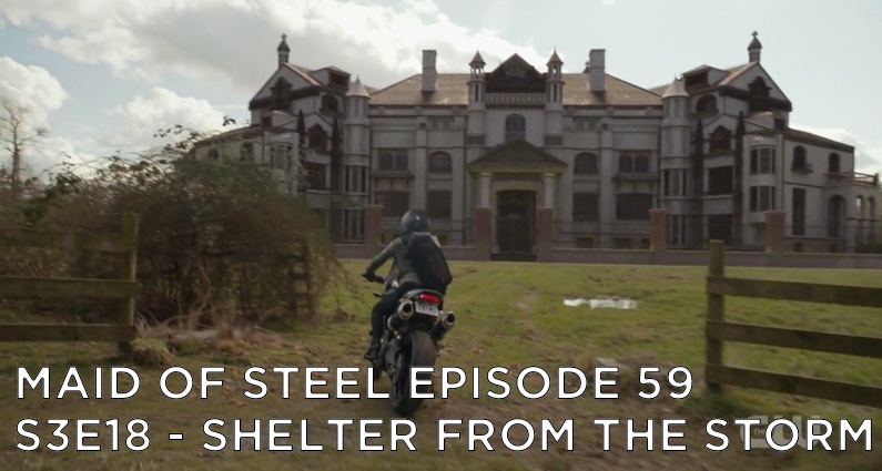 MOS 59 – S3E18 – Shelter from the Storm