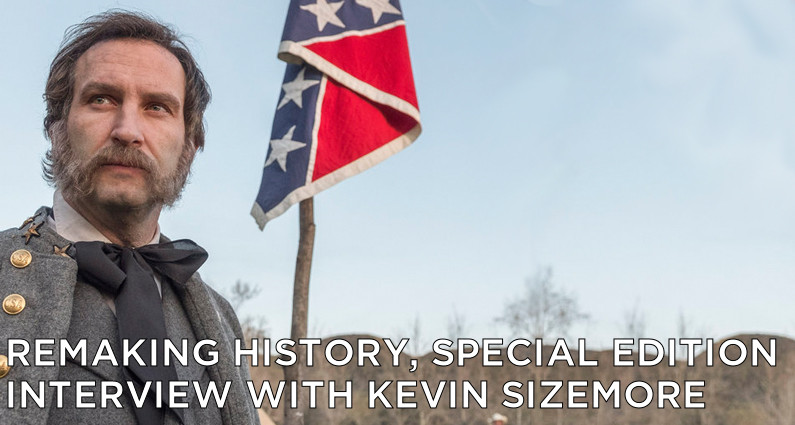 RMSE07 – Interview with Kevin Sizemore