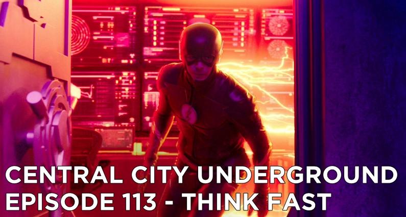 CCU 113 – S4E22 – Think Fast