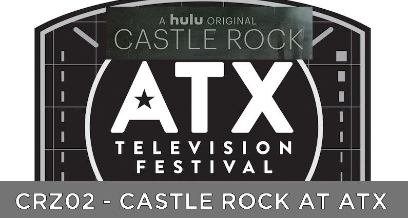 CRZ02 – Castle Rock At ATX