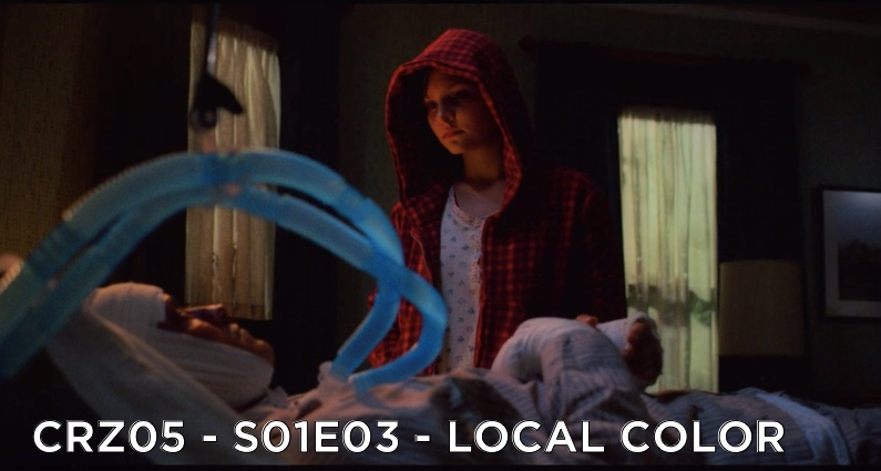 CRZ05 – S01E03 – Local Color