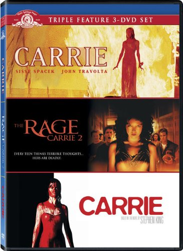 Carrie - Movie
