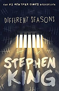 Different Seasons Book