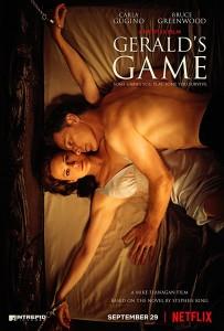 Gerald's Game Movie