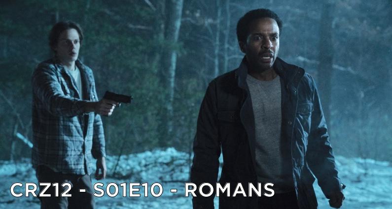 CRZ12 – S01E10 – Romans