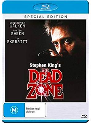 Dead Zone Movie